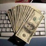 Как быстро заработать в интернете или мой первый заработок