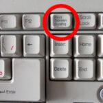 Как быстро сделать скриншот экрана на компьютере?