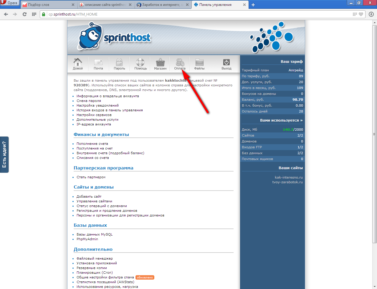 Купить хостинг для сайта ru новые сервера майнкрафт 1.5.2 с 1000 лвл