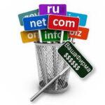 Освобождающиеся доменные имена