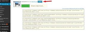 Как найти вредоносный код4