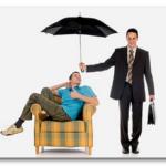 Где заработать деньги в интернете страховым агентом?