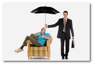 где можно заработать в интернете страховым агентом