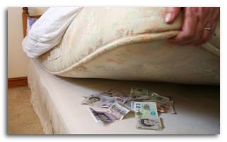 куда вкладывать деньги в кризис