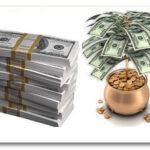 Как быстро заработать деньги в интернете?