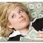 Как стать богатым человеком с нуля?