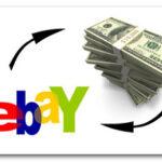 Как заработать деньги в интернете сидя дома на EBAY?