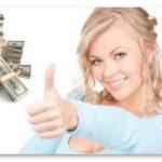 Как заработать на партнерских программах от 100$ день без вложений