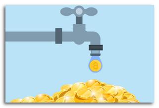 Как получить бесплатные биткоины