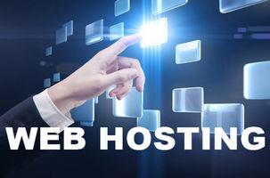 Что такое веб хостинг