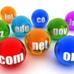 Какой же домен выбрать для сайта? Лучшое предложение в Интернете