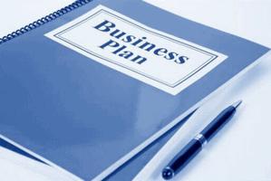 бизнес план с нуля
