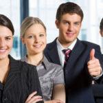 Ключевые факторы успеха в бизнесе. 3 фактора